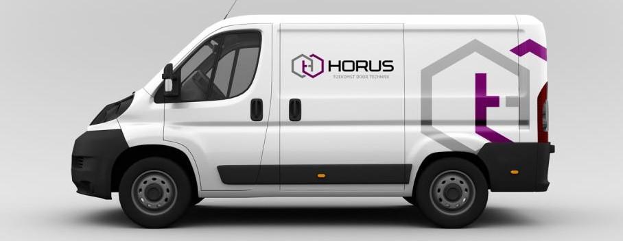 Horus Technisch Aannemer